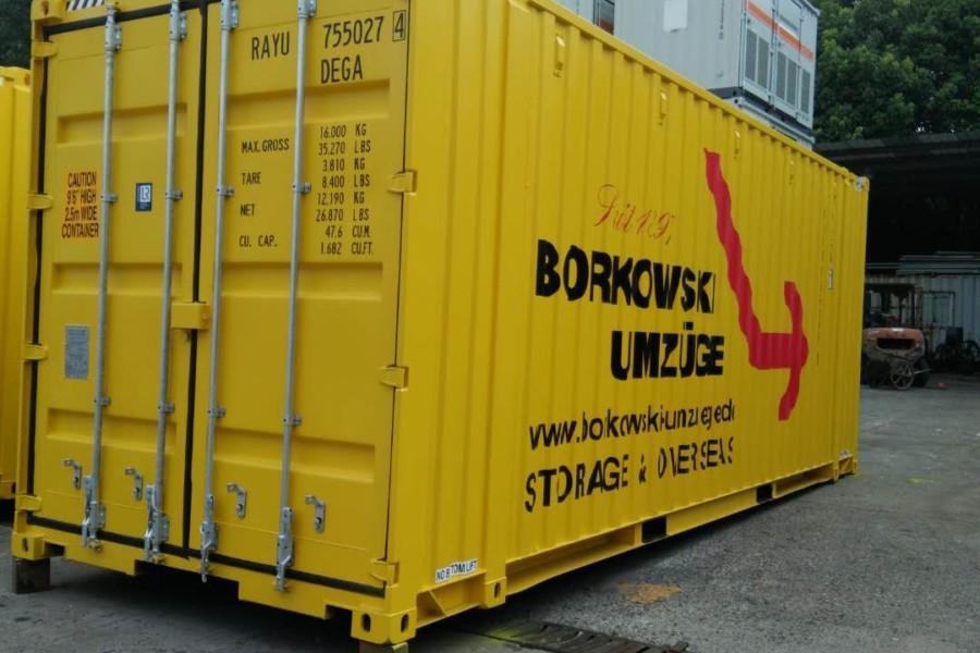 Borkowski CT-BOX