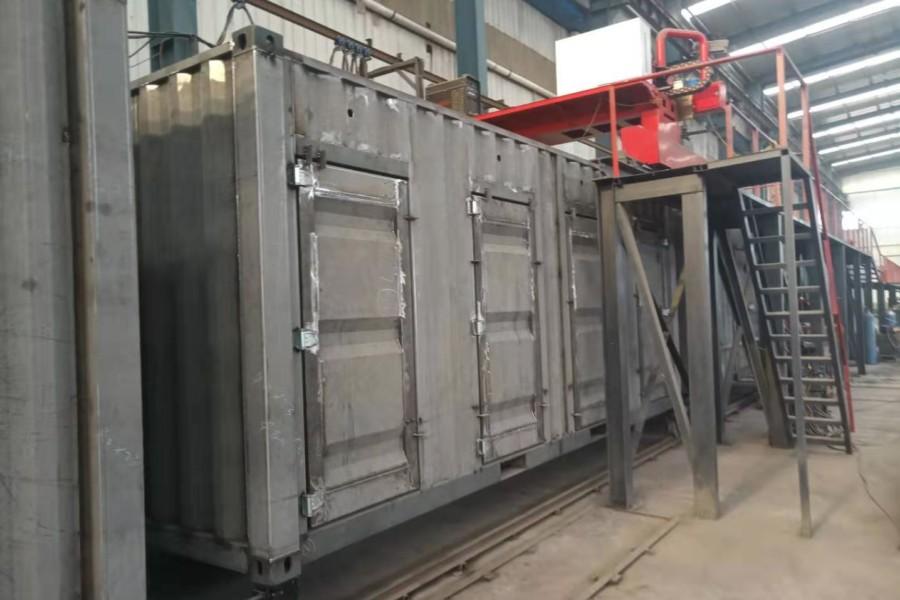 IN PRODUCTION LATER DOOR